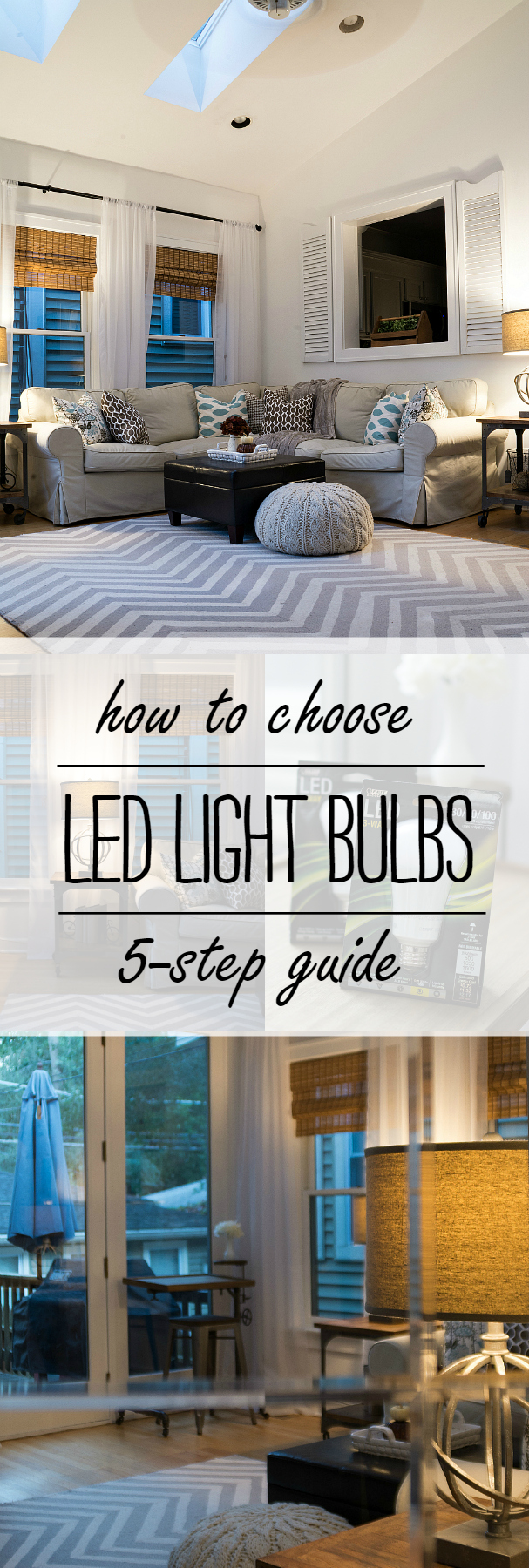 LED Light Bulbs: How To Choose