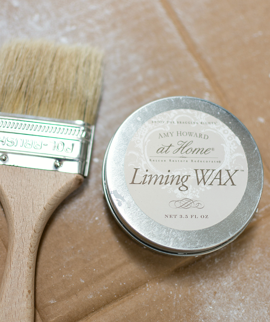 Lime Wax from Amy Howard at Home at Ace Hardware