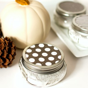 Air Freshener: Homemade Air Freshener for Fall With Baking Soda and Oils