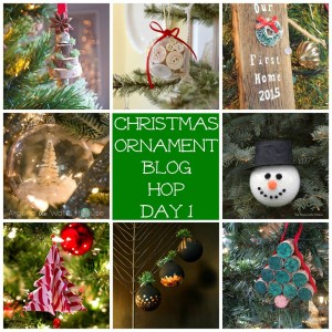 Christmas Craft Ideas: Handmade Ornaments