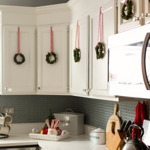 Christmas Kitchen 2015