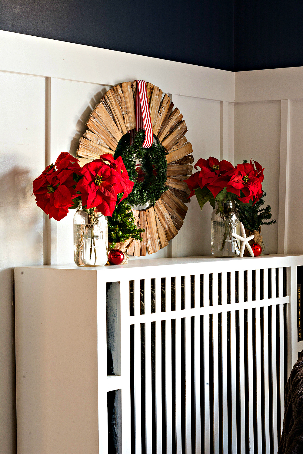 Christmas-Red-White-Decorating-Ideas (19 of 47) 1