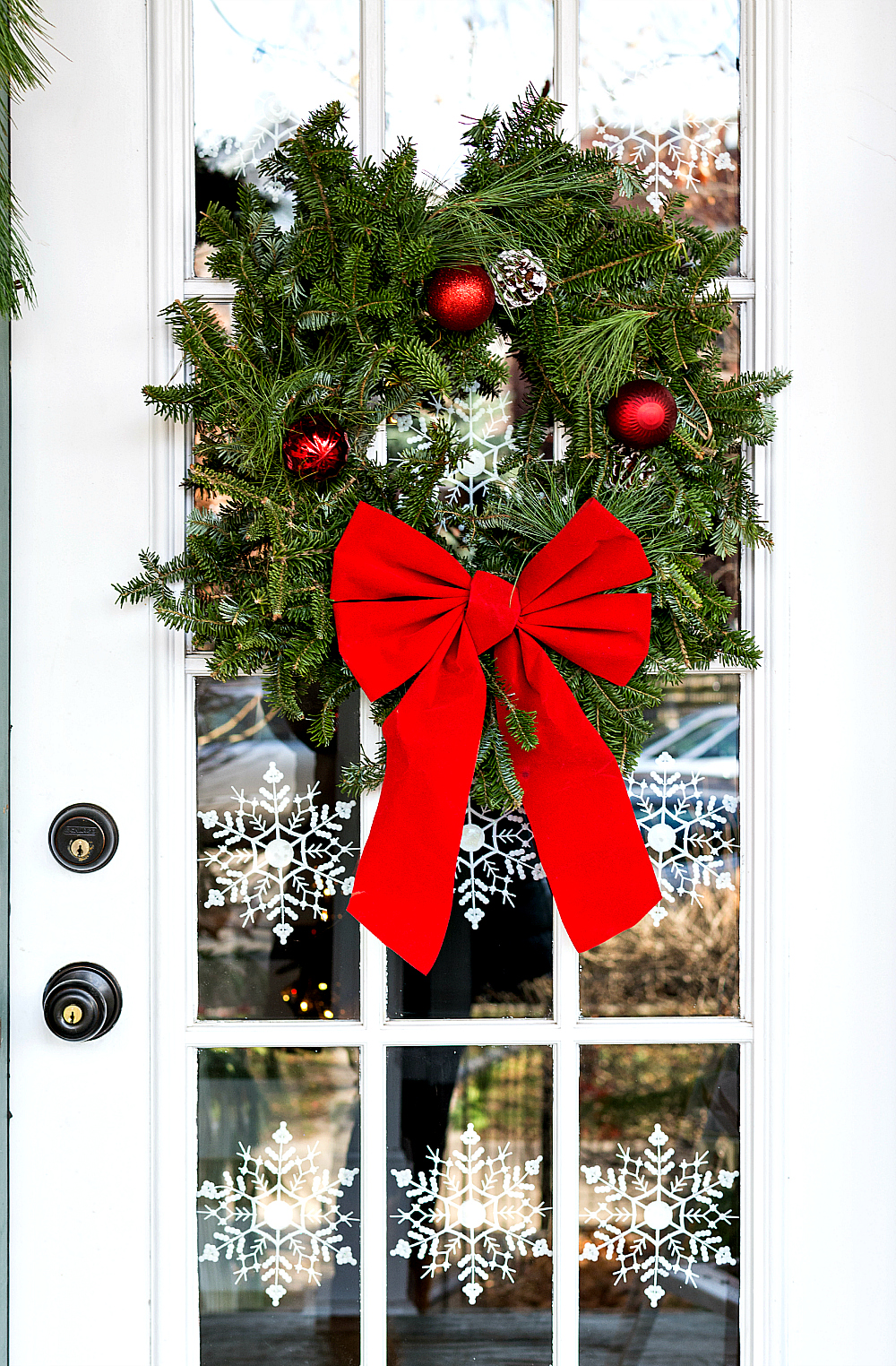 Door Ideas for Christmas