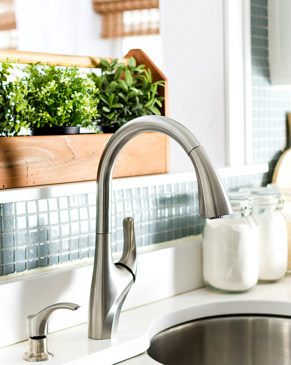 How To Install Kitchen Faucet