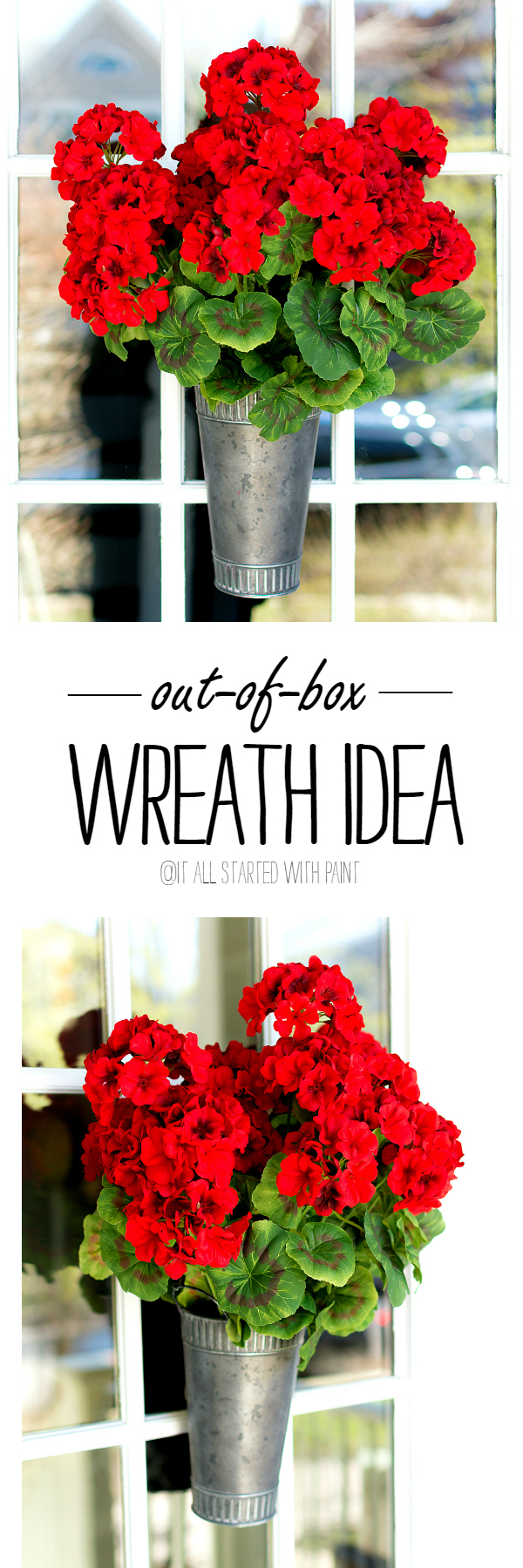 summer-wreath-ideas-red-flowers