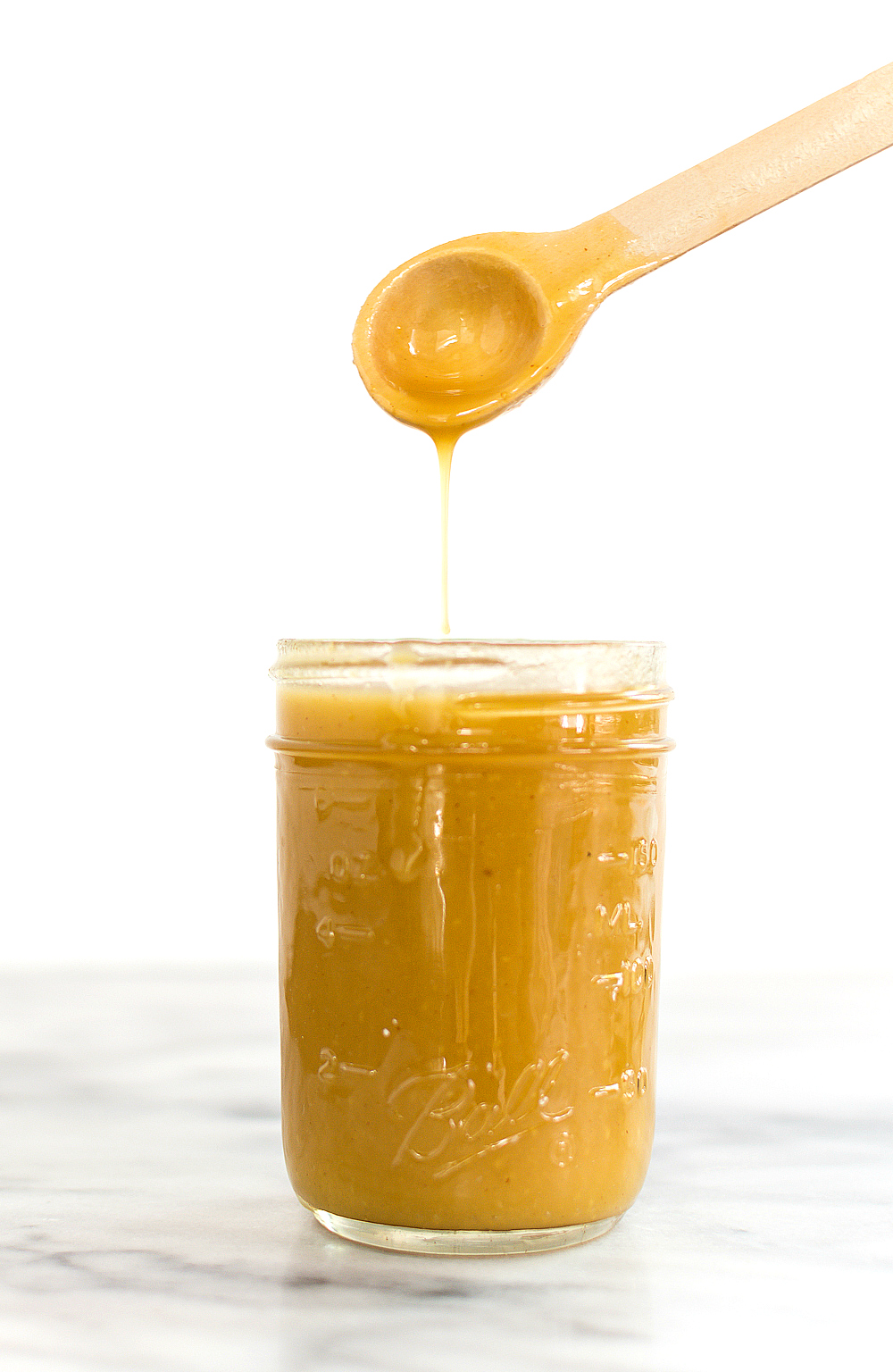 Easy Honey Mustard Recipe