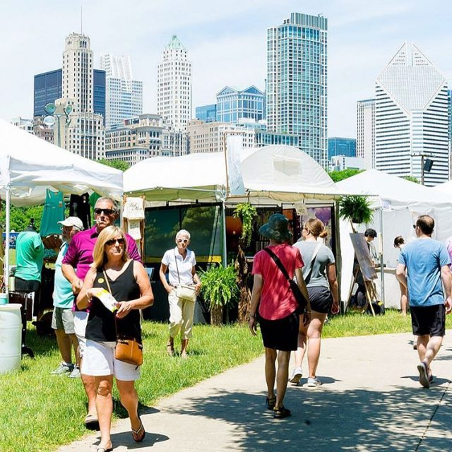 Sharing more from my day at Gold Coast Art Fairhellip