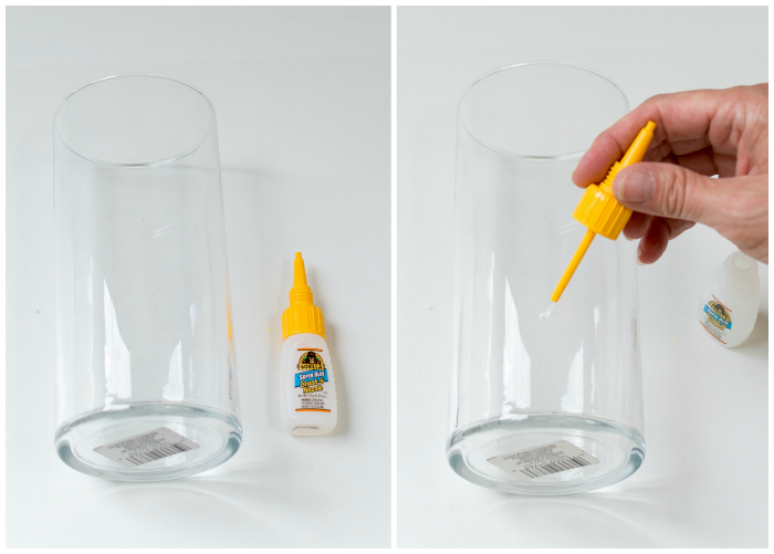 Gorilla Glue Craft Ideas