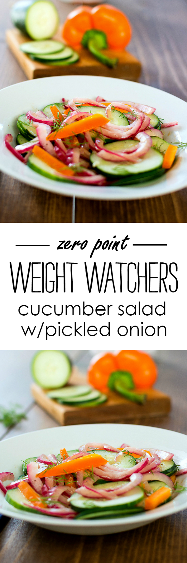 Weight Watchers Salad Recipe Ideas