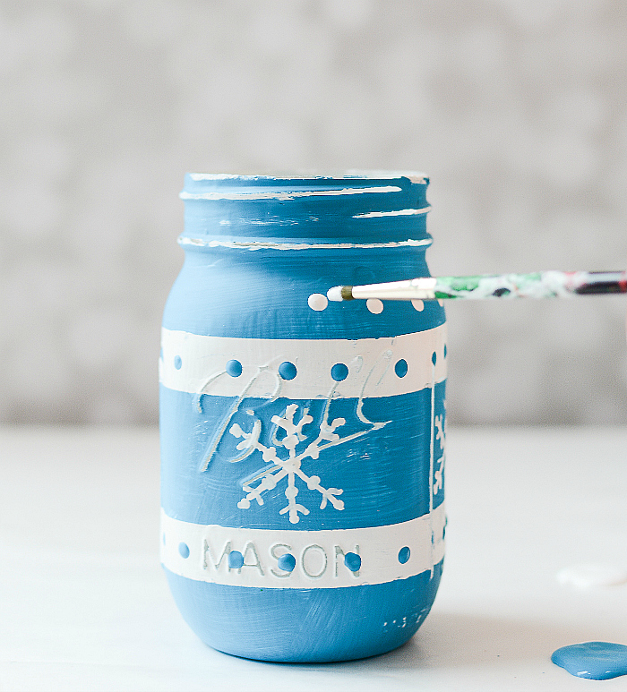 christmas-sweater-mason-jar-kissmas-sweater-kisses-it-all-started-with-paint-13-of-15