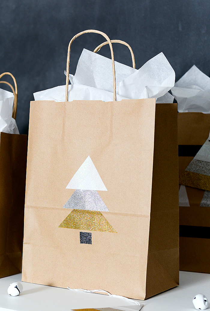 Holiday Gift Bag Ideas