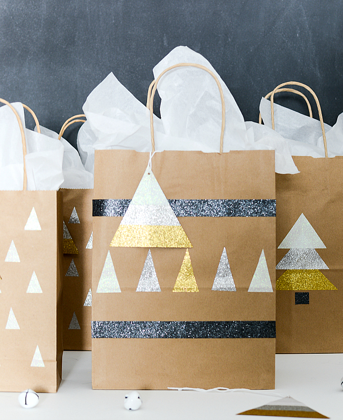 homemade-gift-bag-ideas-duck-glitter-tape-it-all-started-with-paint-4-of-6