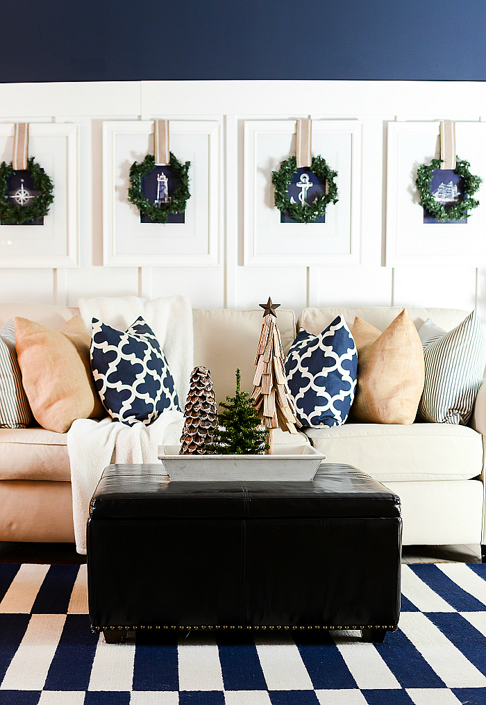christmas-decorating-ideas-neutral-burlap-white-navy-rustic-living-room-it-all-started-with-paint-12-of-36