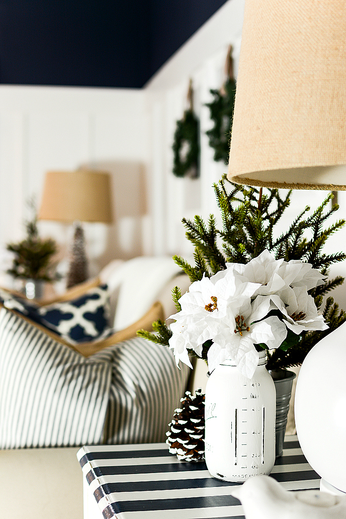 christmas-decorating-ideas-neutral-burlap-white-navy-rustic-living-room-it-all-started-with-paint-23-of-36