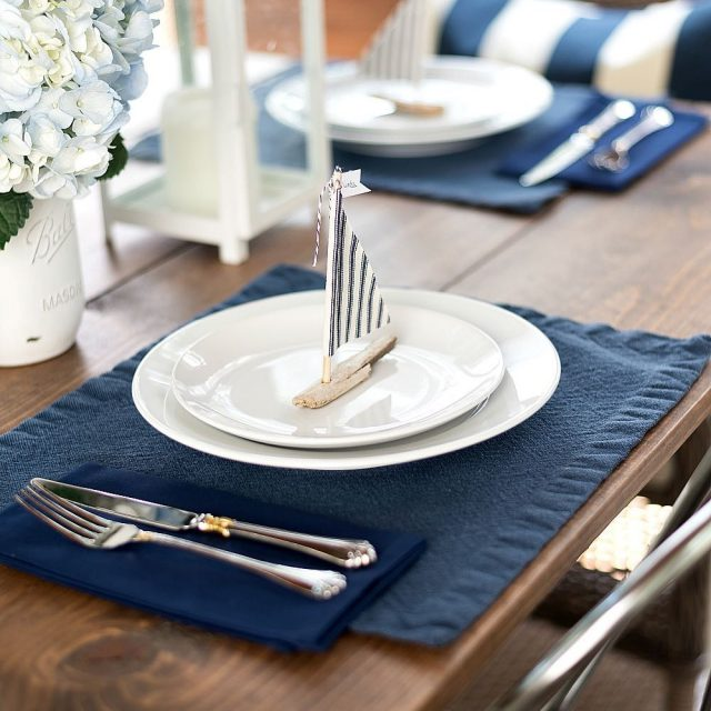 Marking lastdayofsummer with a nauticaltablesetting