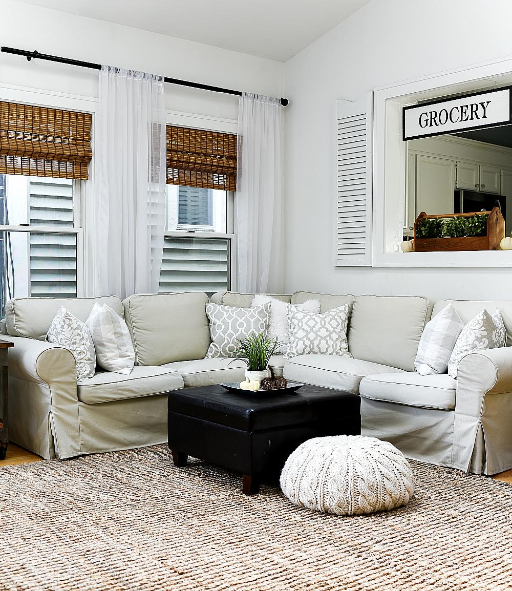 neutral-white-gray-greige-beige-family-room-fall-decor (12 of 21 ...