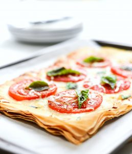 Weight Watchers Pizza Recipe
