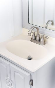 The Painted Sink: Where Is It Now?