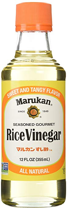 Seasoned Rice Vinegar - Sushi Rice Vinegar