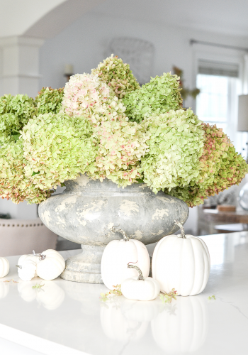 Fall Home Tours … Day 2